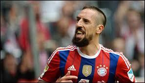 Quel est le prénom de Ribéry ?