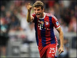 Quel est le prénom de Müller ?