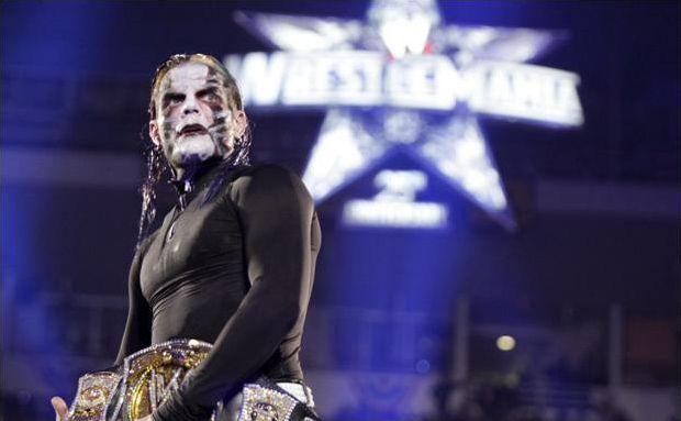 WWE Catcheur