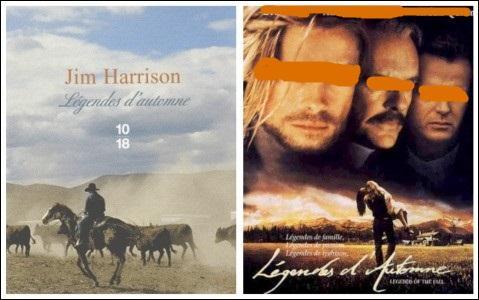 """""""Légendes d'automne"""" est un film d'Edward Zwick sorti en 1994 dans lequel jouent Anthony Hopkins, Aidan Quinn et..."""