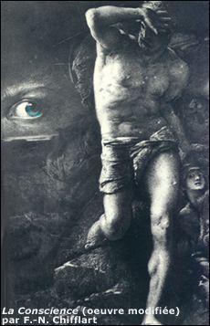 """- L'œil était dans la tombe et regardait Caïn - Ce vers est tiré d'un poème intitulé """"La Conscience"""" et extrait de """"La Légende des siècles"""". Qui est l'auteur de ce recueil de poèmes écrit dans la deuxième partie du XIXe siècle ?"""