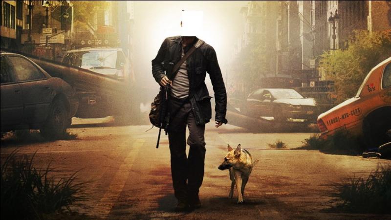 """Dans le film d'anticipation """"Je suis une légende"""", sorti en 2007, qui tient le rôle de Robert Neville, le médecin qui cherche à trouver l'antidote au virus qui décime l'humanité ?"""