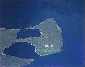 Presqu'île d'Argentine...