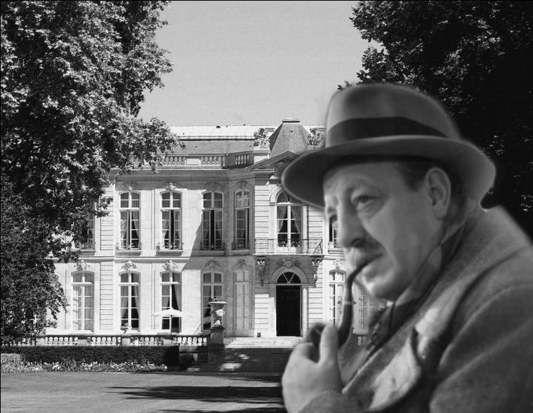 Maigret est amené a enquêter autour de l'effondrement d'un sanatorium de Haute-Savoie qui a provoqué la mort de 128 enfants. Affaire politique où notre policier découvre des dessous peu reluisants...