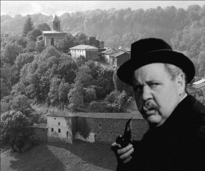 Dans cette première enquête, le commissaire Maigret revient sur les lieux de son enfance afin d'élucider la mort brutale d'une comtesse. Quel est le titre de ce roman ?