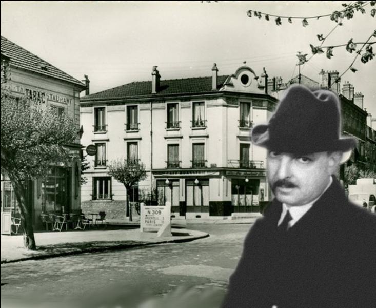 L'intrigue de ce roman se déroule en France, un diamantaire anversois est retrouvé mort dans une voiture. Maigret se rend sur place à Avrainville pour dénouer cette affaire...