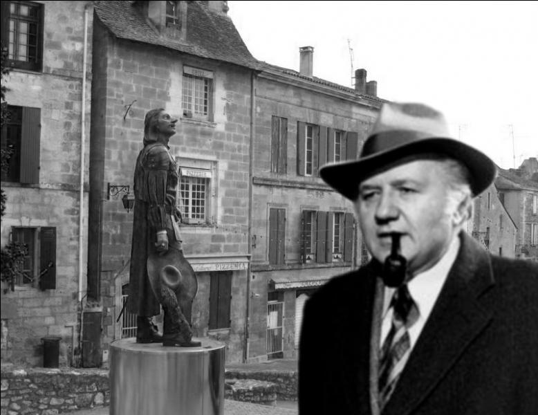 Dans l'Express Paris-Bordeaux, Maigret est intrigué par le comportement d'un voyageur.En pleine nuit, lord d'un ralentissement ce dernier saute du train. Le commissaire le poursuit et est blessé par une balle tirée par le fuyard...
