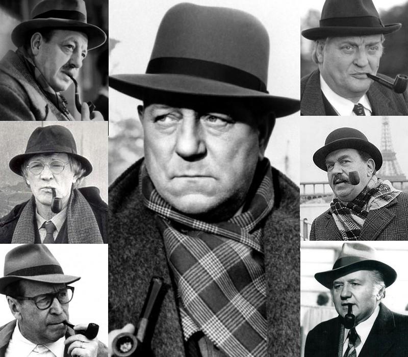 Maigret enquête !