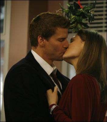 Qui est à l'origine de ce baiser ?