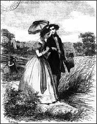 """Quel auteur français du XIXe siècle a écrit le roman """"Le Lys dans la vallée"""" ?"""