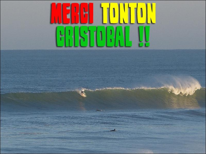 "Qui chantait ""Tonton Cristobal"" ?"