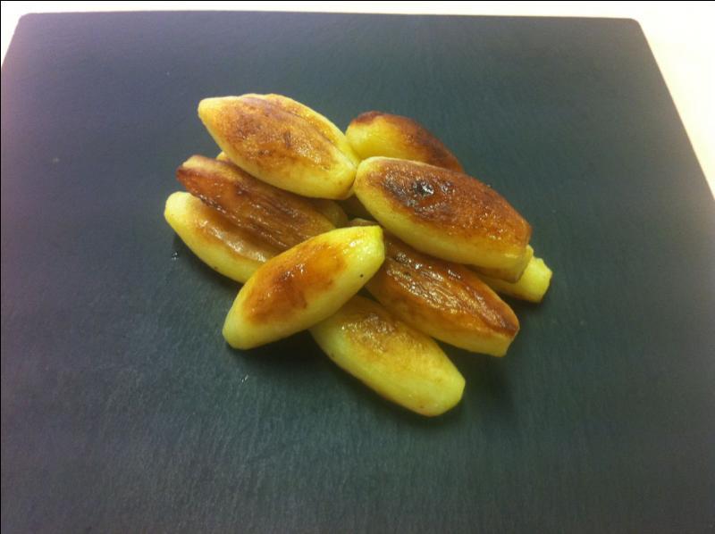Quizz si on mangeait des pommes de terre quiz gastronomie - Pomme de terre rissolees maison ...