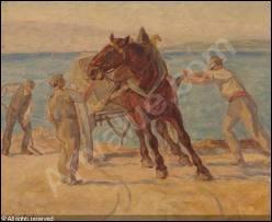 """Quel est le nom du cheval qui a joué dans """"Les Hérauts de Valdemar"""" ?"""