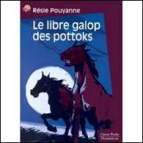 """Quel est le nom du cheval qui a joué dans """"Le Libre Galop des pottoks"""" ?"""