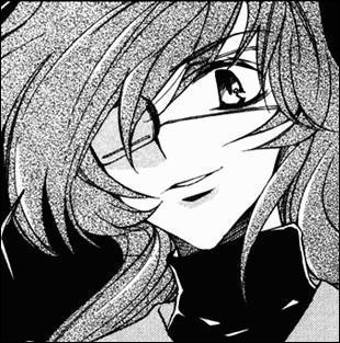 """Loveless - Je suis un combattant ne ressentant pas la douleur et on me surnomme """"Zero"""". Je suis :"""