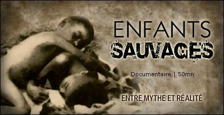 """De quel enfant sauvage s'est inspiré Truffaut pour son film relatant """"L'enfant sauvage"""" ?"""