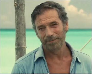 """Qui partageait l'affiche avec Yves Montand dans le film """"Le sauvage"""" ?"""