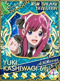 Quelle est la passion de Yukirin ?