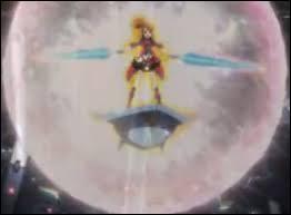 Dans quel épisode Yuko devient-elle Center Nova ?