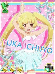 """Quel est le prénom du """"petit copain"""" de Yuka ?"""