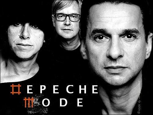 Le groupe Depeche Mode, apparu en 1979 appartient à l'ère New Wave (nouvelle vague). Quel est le genre musical à la mode durant la New wave, qui y fut associé, de la fin des années 70 au milieu des années 80 ?