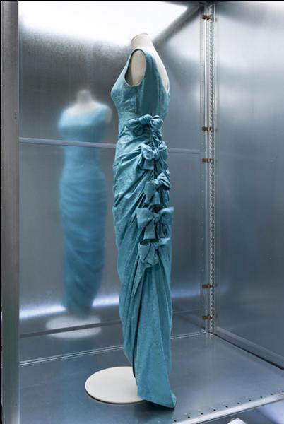 Quel est le nom du Musée de la Mode à Paris ?