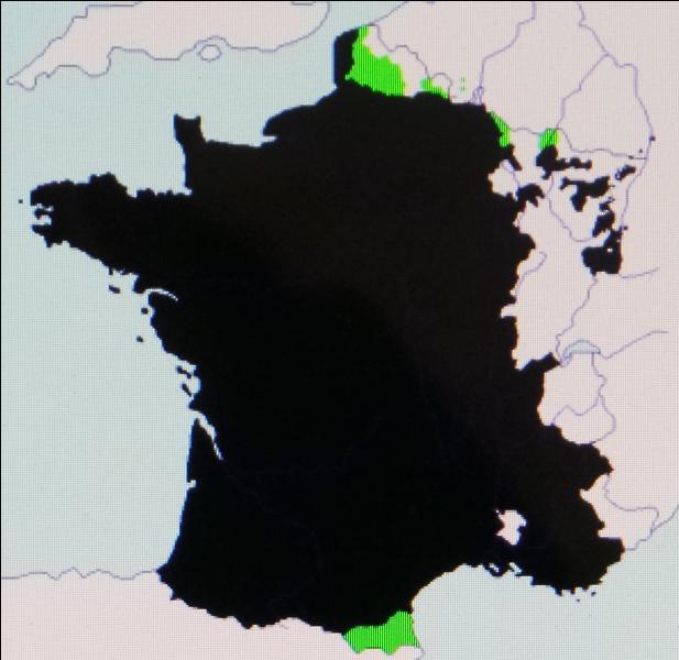 En 1659, une guerre franco-espagnole d'un quart de siècle prend fin par un traité conclu à la frontière des deux pays