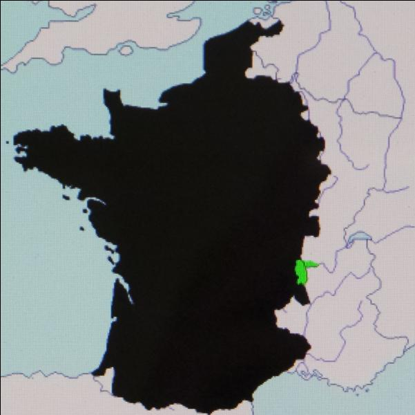 En 1312, la capitale des Gaules est annexée au royaume de France. Il s'agit de