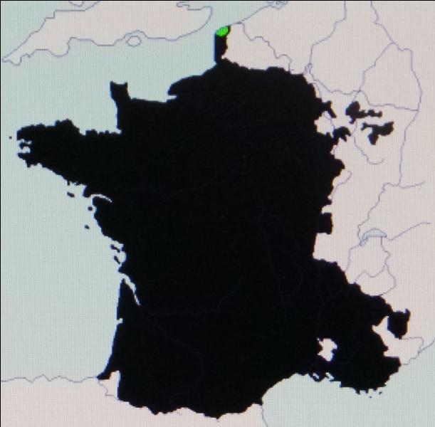 En 1558, Calais redevient française. Quel pays possédait la ville depuis 200 ans ?