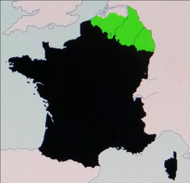 En 1797, la fin de la guerre avec l'Autriche permet à la France de