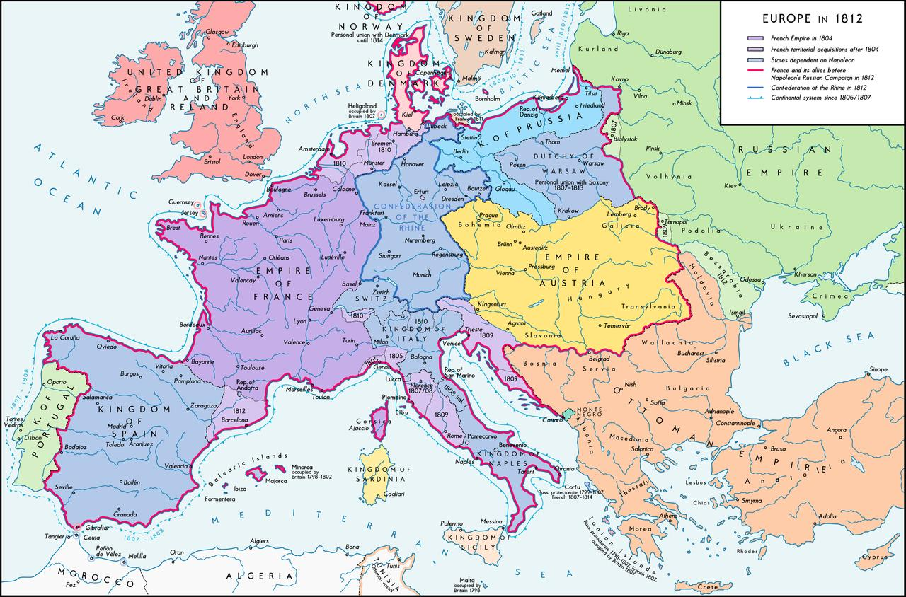 Formation du territoire de la France métropolitaine (843-1947), 2/2