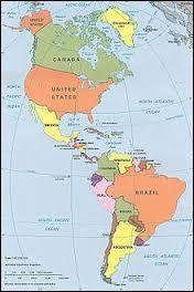 Dans quel pays se retrouvent Reyna et les autres après avoir traverser l'Atlantique ?