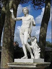 Que donne Apollon à Léo ?
