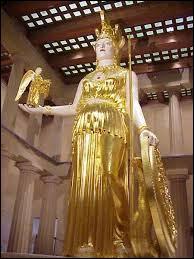 Comment Reyna, Nico et Mr Hedge transportent-ils l'Athéna Parthenos ?