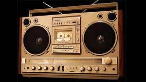 La musique des années 80 !