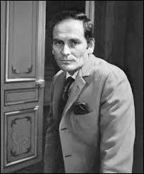Quel est le nom de ce grand couturier français né en Italie dont la marque est présente dans plus de 100 pays ?