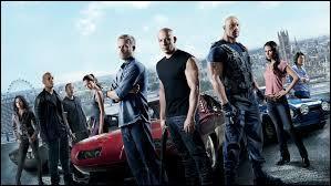 """Quel numéro porte le film """"Fast and Furious"""" sorti en 2015 ?"""