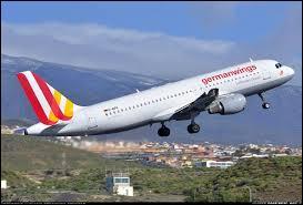 Dans quel pays le vol 9525 Germanwings s'est-il écrasé le 24 mars 2015 ?