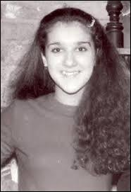 """En quelle année Céline Dion a-t-elle fait son premier passage à la télévision pour y interpréter la chanson """"L'amour viendra"""" ?"""
