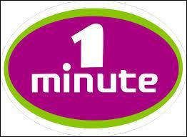 Combien y a-t-il de secondes dans une minute ?