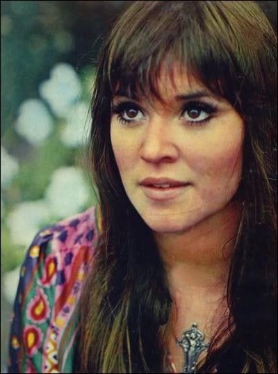 Vous souvenez-vous de Mélanie ? Que chantait-elle dans les années 70 ?