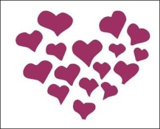 """J'ai trop d'amis proches ! Bon alors, je vous aime tous très très très fort ! Comment dit on """"je t'aime"""" en luxembourgeois ?"""