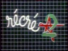 """Sur quelle chaîne était diffusée l'émission """"Récré A2"""" ?"""