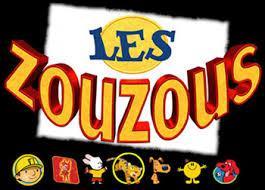 """De combien d'émissions étaient composé """"Les Zouzous"""" ?"""