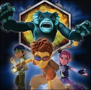 Quel est ce jeune garçon qui doit sauver son grand-père en combattant des monstres ?