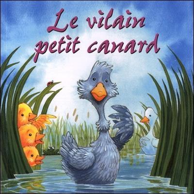 """Qui était en réalité """"le vilain petit canard"""" dans un conte d'Andersen ?"""