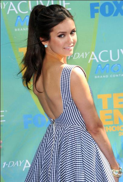En 2011, combien a-t-elle eu de prix lors des Teen Choice Awards ?