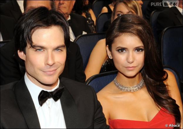 Nina a été en couple avec l'acteur Ian Somerhalder mais combien de temps leur relation a-t-elle duré ?