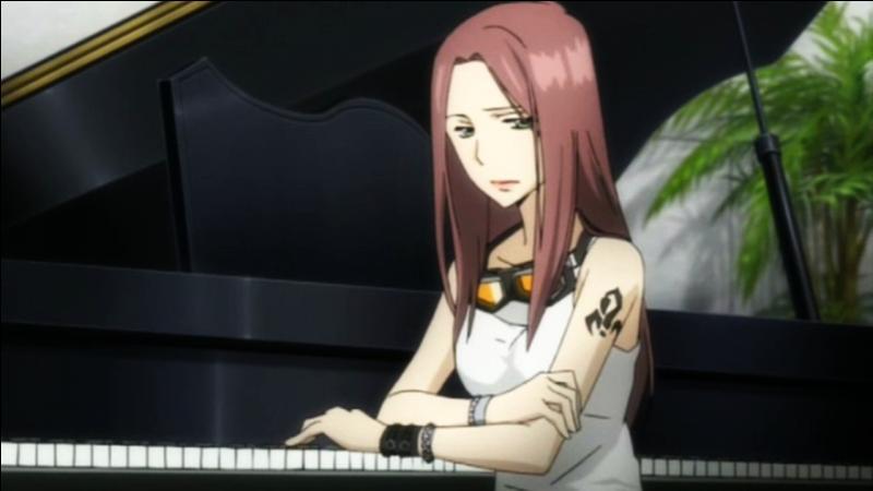 Je suis la sœur aînée de Gokudera et j'utilise le Poison Cooking. Je suis...