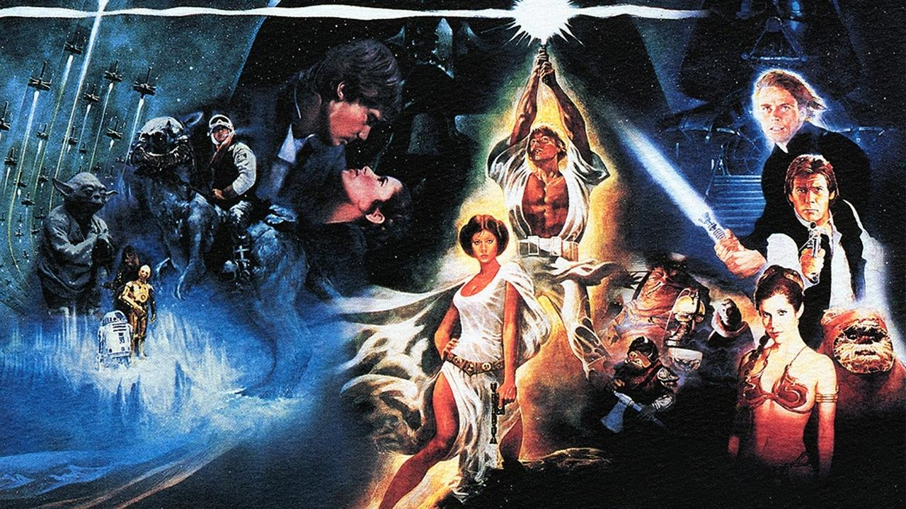 Star Wars : La Trilogie Originale